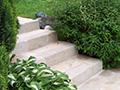 Création d'escalier en bétons