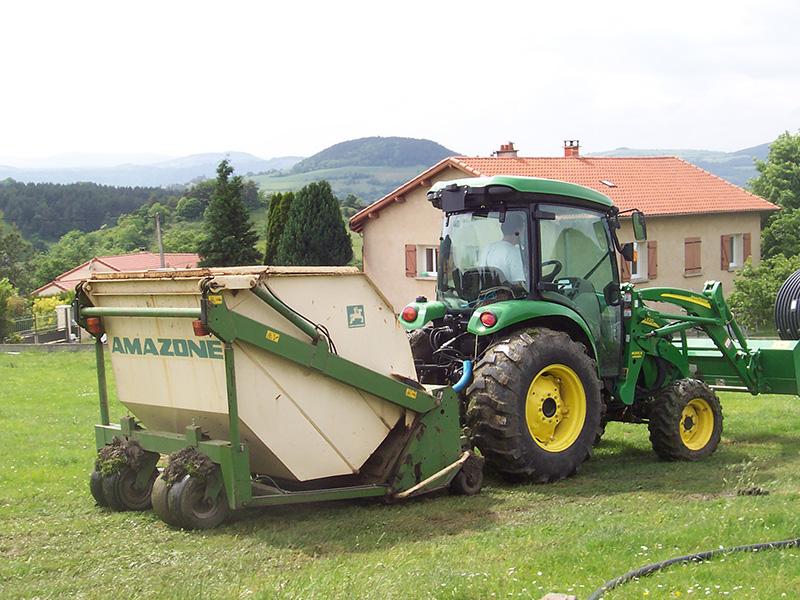 Entretien espace vert haute loire 43 for Contrat entretien espace vert