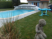 Construction de piscine le Puy-en-Velay